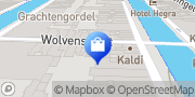 Map Laura Dols BV Amsterdam, Netherlands