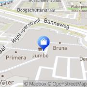Kaart Leest de Schoenreparatie en Sleutelservice Gorinchem, Nederland
