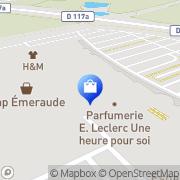 Carte de SFR Bourg-en-Bresse, France