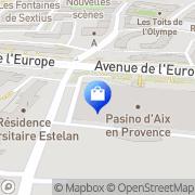 Carte de Lm Créations Aix-en-Provence, France