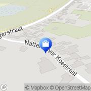 Kaart InterOccasion Urmond, Nederland