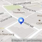 Kaart More-Woman Bemmel, Nederland