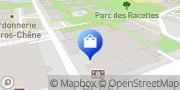 Carte de Coop Brico+Loisirs Onex Onex, Suisse