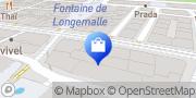 Carte de Apple Rue de Rive Genève, Suisse
