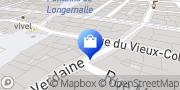 Carte de MAX & MOI Genève, Suisse
