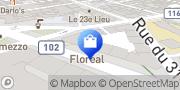 Carte de Pharmacie Floréal Genève, Suisse