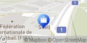 Carte de migrolino Shop Mies, Suisse