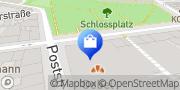 Karte o2 Shop Jülich, Deutschland