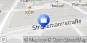 Karte o2 Shop Mönchengladbach, Deutschland
