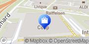 Carte de Coop Brico+Loisirs Montagny Montagny-près-Yverdon, Suisse