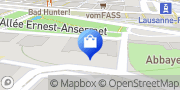 Carte de Contactologie Médicale Lausanne, Suisse