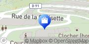 Carte de Louis Vuitton Courchevel Courchevel, France