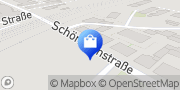 Karte Presse Grünhäuser Trier, Deutschland