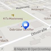 Karte G.S. Datentechnik Kerpen, Deutschland