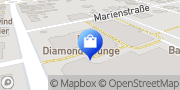 Karte Vodafone Shop Kerpen, Deutschland