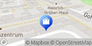 Karte Netto Filiale Neuss, Deutschland