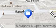 Karte EP:Geuer Frechen, Deutschland