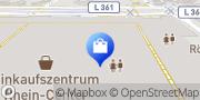 Karte Netto Filiale Köln, Deutschland