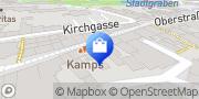 Karte Telekom Shop - Geschlossen Ratingen, Deutschland