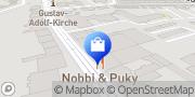 Karte Netto City Filiale Düsseldorf, Deutschland