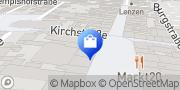Karte o2 Shop Brühl, Deutschland