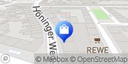 Karte o2 Shop Köln, Deutschland
