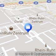 Karte WMF Mülheim an der Ruhr, Deutschland