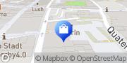 Karte RTK Büro-Innovation e. K. Klapczynski Köln, Deutschland