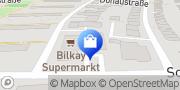 Karte Matra Markisen GmbH Saarbrücken, Deutschland