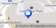 Karte o2 Shop Essen, Deutschland