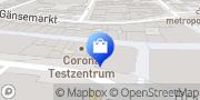 Karte Apollo-Optik Essen, Deutschland