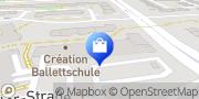 Karte Netto Filiale Meckenheim, Deutschland