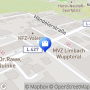 Karte CD Kachelofendesign Claus R. Riesenberg Wuppertal, Deutschland