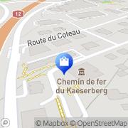 Carte de Ingenico (Suisse) Fribourg, Suisse