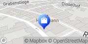Karte o2 Shop Haltern am See, Deutschland