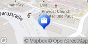 Karte WMF Bochum, Deutschland