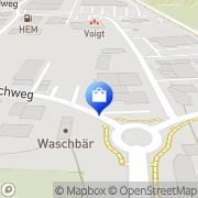 Karte Add Something New GmbH Bad Honnef, Deutschland