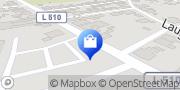 Karte PENNY-Markt Discounter Steinfurt, Deutschland
