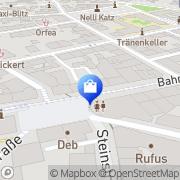 Karte Gassmann Ernst Witten, Deutschland