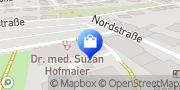 Karte Netto Filiale Gevelsberg, Deutschland