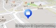 Carte de D. Machoud - Pharmacie Sion, Suisse
