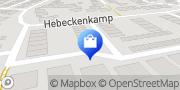 Karte Culture-Live OHG Waltrop, Deutschland