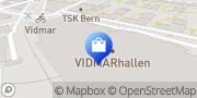 Karte Leuenberger Gartenbau GmbH Bern / Liebefeld, Schweiz