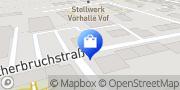Karte Netto Filiale Hagen, Deutschland