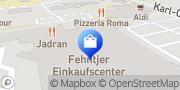 Karte Combi Verbrauchermarkt Warsingsfehn Warsingsfehn, Deutschland