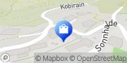 Karte Marti Garten AG Aetingen, Schweiz