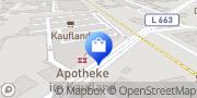 Karte Kaufland Dortmund-Innenstadt-Ost Dortmund, Deutschland