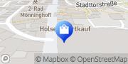 Karte o2 Shop Lünen, Deutschland