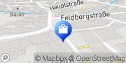 Karte Vodafone Fachcenter   Media Shop Feuerstein GmbH Schopfheim, Deutschland