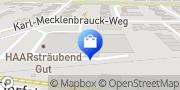 Karte Netto Filiale Hamm, Deutschland